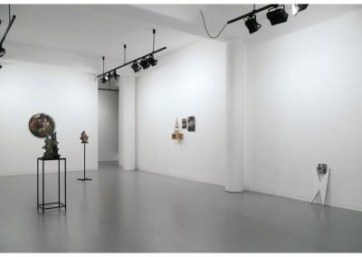 The Abundant Throat<br>Galerie Diana Stigter, Amsterdam 2012