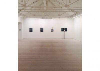 New Order II<br>Saatchi Gallery, London 2014