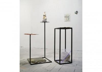 Persona<br>Hanmi Gallery, London 2014