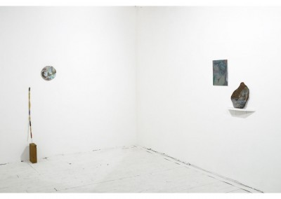 Persona<br>Hanmi Gallery, London 2014