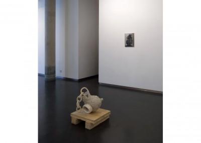 Ritual Footpath<br>Galerie Diana Stigter, Amsterdam 2009