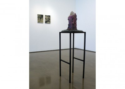 <strong>Three For Society</strong> 2007<br>Installation view, 303 Gallery, New York
